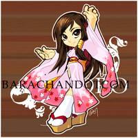 070323 kokoro by bara-chan