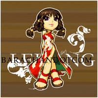 070323 leifang by bara-chan