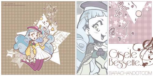 091021 brulee by bara-chan