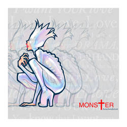 091209 monster by bara-chan