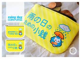 111118 rainyday by bara-chan