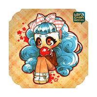 111216 ringo by bara-chan