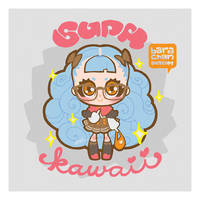 120222 kawaii by bara-chan