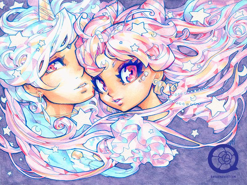 140616 little dream by bara-chan