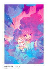 bee and puppycat 9