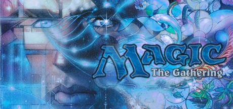 Magic The Gathering Steam Banner by daicon
