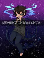 Alien Boyo by DeadmanJackalope