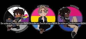 Pride by DeadmanJackalope