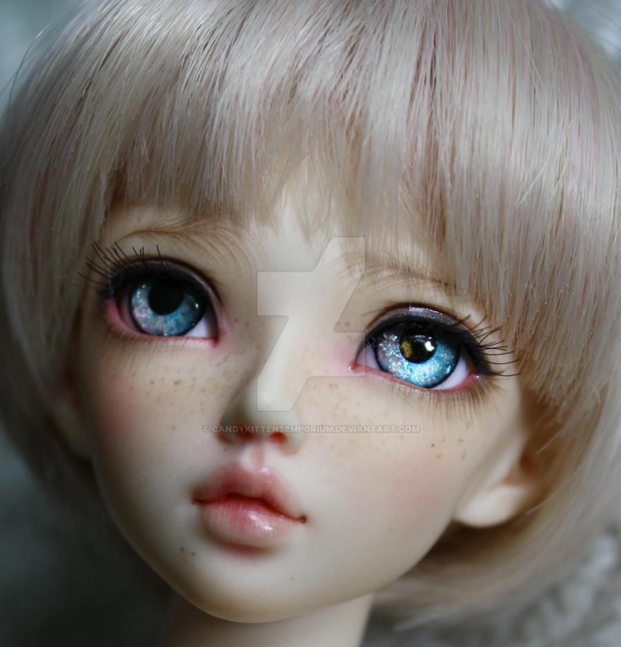 Fairyland Chloe by CandyKittensEmporium