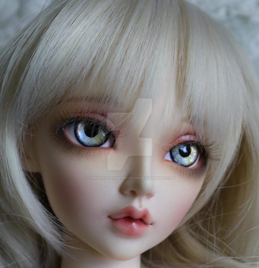 Fairyland feeple60 Chloe by CandyKittensEmporium