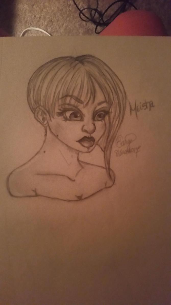 Meisha by DatAnimeGirl93