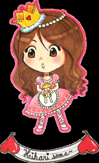 HikariSama2007's Profile Picture