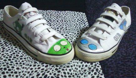 Gir Shoes