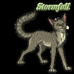 Stormfall by Wolf-Trek