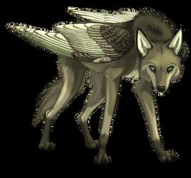 Elskan by Wolf-Trek