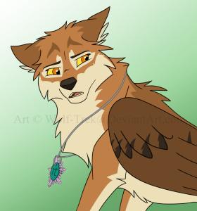 Wolf-Trek's Profile Picture