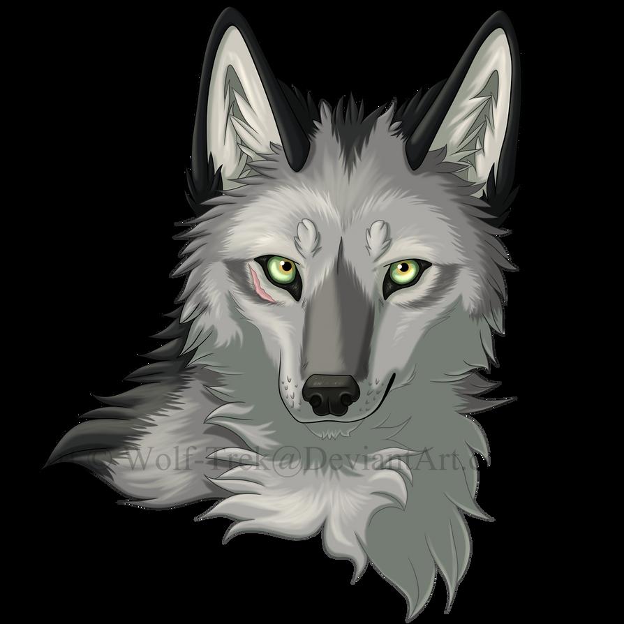 Spotty's WotS Relationship Trackers Keinan_headshot_by_wolf_trek-db4thhk