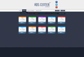 Ads Center by amat-art