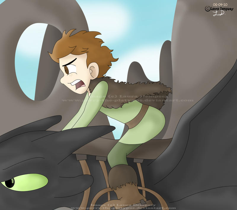 .:HTTYD - Test Drive:. by Perry-the-Platypus on DeviantArt