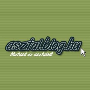 asztal-blog's Profile Picture
