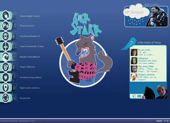 Rock Stark by asztal-blog