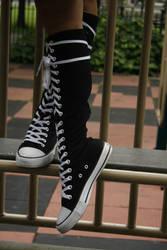 Shoes by DarkStardust