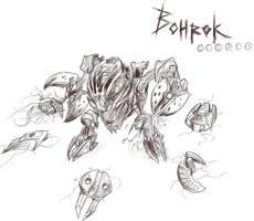 BOHROK by RyouKazehara