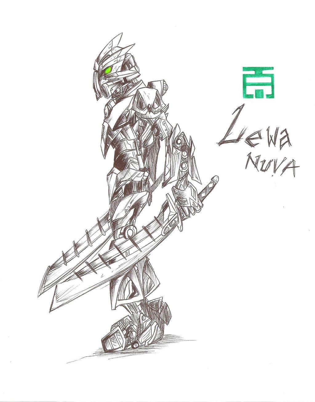 Toa Lewa Nuva