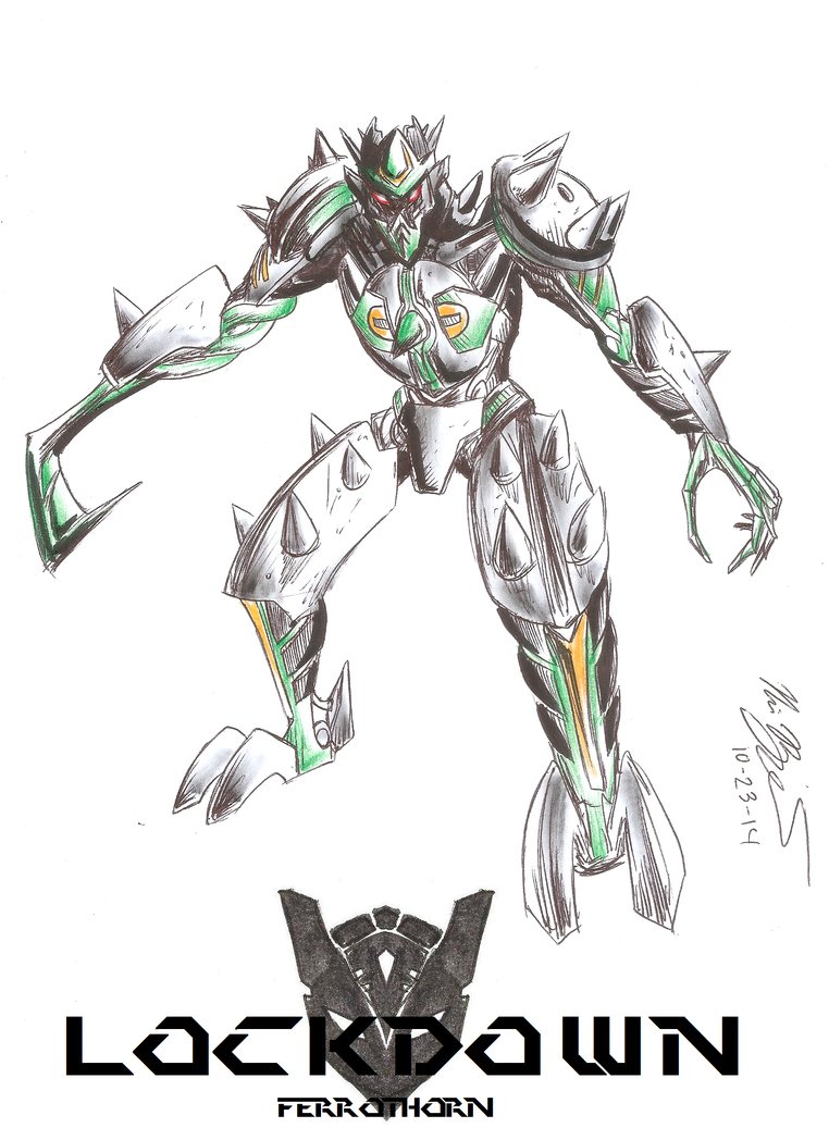 Transformers decepticons coloring pages coloring pages -  Coloring Pages Transformers Printables Transformers Prime Ferrothorn Lockdown By Ryoukazehara On Deviantart Ferrothorn__lockdown_by_ryoukazehara