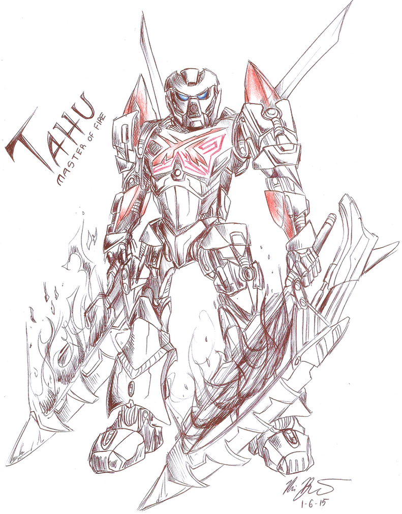 tahu master of fire by ryoukazehara on deviantart