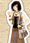 I love batik by shiroi-kishi