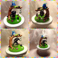 Totoro Setting 2