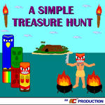 A simple treasure hunt - cover by shadree