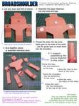 BroadShoulder - instructions