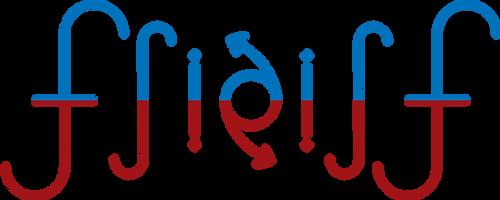 Flipilf logo - 01 Good and Evil by shadree