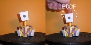 Boxcan: Camo mini (modded)