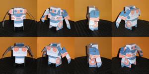 FUT110 Simple Robot