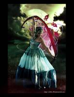 Spring Enchantment by Nikki-1986