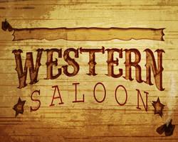 Western Saloon by Nikki-1986