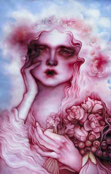 Marble Maiden