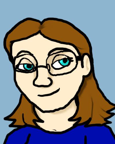 Self Portrait 2 by dawny