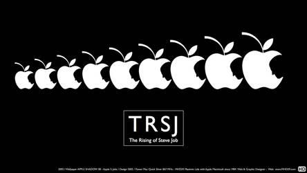 MAC OS X since 1982 03 by MHD59