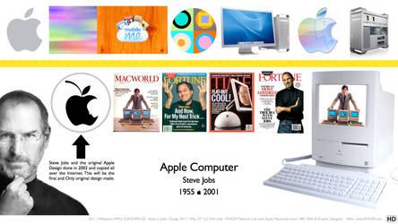 MAC OS X since 1982 04 by MHD59