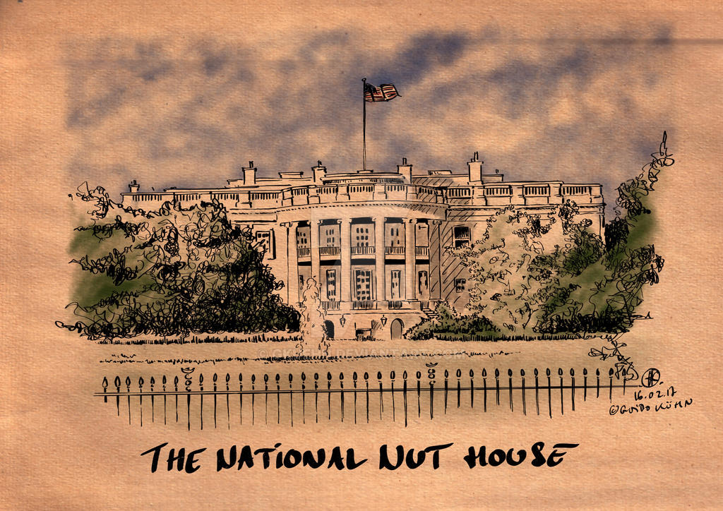 national nut house by gkuehn