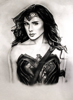 Diana Prince  Wonder Women