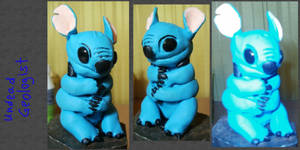 Stitch by Undead-Geologist