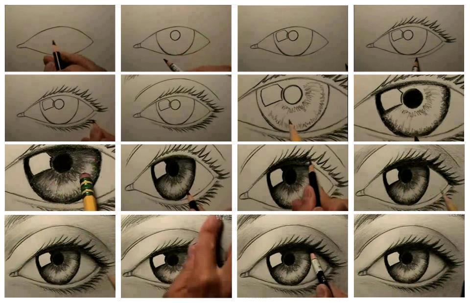 Мастер класс третьего глаза