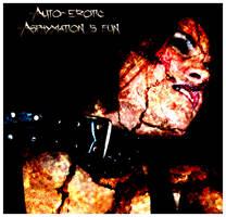 Auto-erotic Asphyxiation