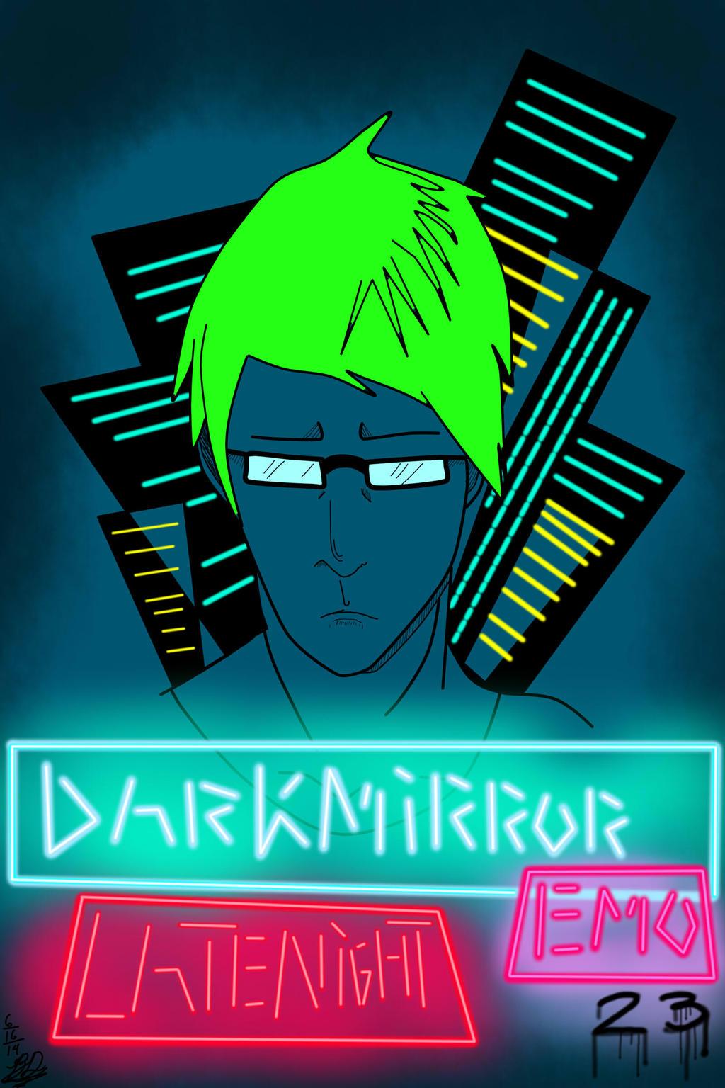 DarkMirrorEmo23's Profile Picture