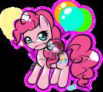 PonyPins: PinkiePie